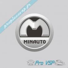 Logo pour Minauto et Cross Minauto