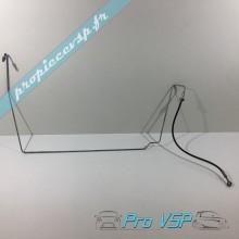 Tuyau de frein avant occasion pour aixam impulsion et vision avec ABS