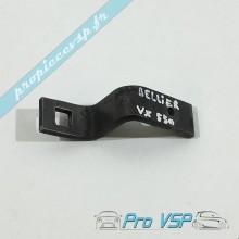Selecteur de boite à vitesse occasion pour bellier vx550