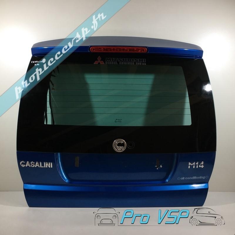 hayon occasion voiture sans permis casalini m14. Black Bedroom Furniture Sets. Home Design Ideas