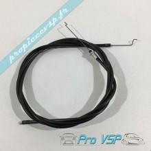 Câbles de commande de chauffage occasion pour jdm xheos