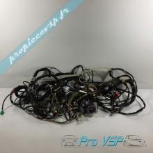 Faisceau électrique occasion pour microcar f8c ligier jsrc ( moteur DCI 442 )