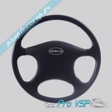 Volant airbag pour Microcar Mgo 2 , 3 , 4 et Dué P85 , P88