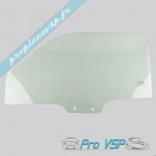 Vitre de porte gauche claire pour Ligier Js50 Js50l