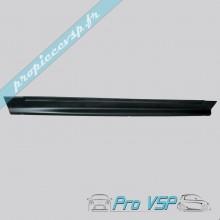 Bas de porte droite pour Microcar M8