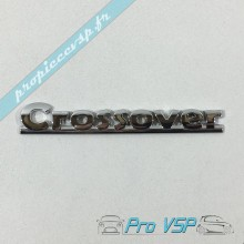 Logo de coffre occasion pour Aixam Crossover ( Impulsion et Vision )