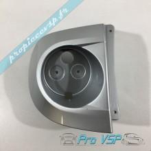 Enjoliveur chromé de feu arrière gauche occasion pour Microcar Mgo 3 et 4 Dué P88