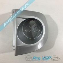 Enjoliveur chromé de feu arrière droit occasion pour Microcar Mgo 3 et 4 Dué P88