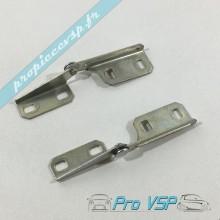 Charnières de capot occasion pour Microcar Mgo 3 4 Dué P85 P88