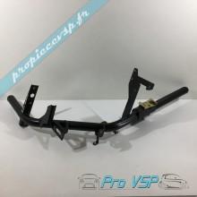 Jambe de suspension droite occasion pour Microcar Mgo 3 4 Dué P85 P88