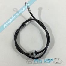Flexible de frein avant gauche occasion pour microcar mgo 3 et 4 , dué p85 p88