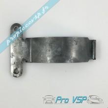 Support de filtre à air occasion pour moteur Lombardini essence LGW523