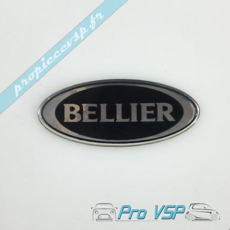Logo de capot pour Bellier Opale
