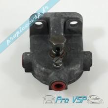 Support de filtre à gasoil occasion pour moteur Lombardini Focs