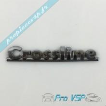 Logo de hayon occasion pour Aixam Crossline
