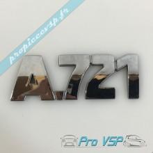 Logo de hayon occasion pour Aixam A721