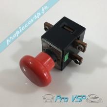 Câble de commande de chauffage