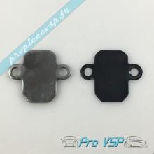 Plaque obturatrice + joint occasion pour remplacement de la pompe à gasoil mécanique
