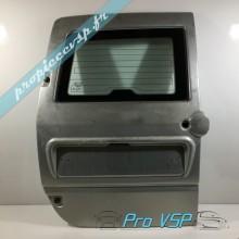 Porte arrière gauche occasion pour microcar virgo 3 pratic et activ