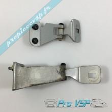 Charnières de porte arrière droite occasion pour microcar virgo 3 activ et pratic