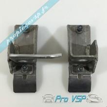 Support d'amortisseurs arrières occasion pour Microcar Virgo 3