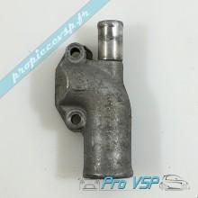 Bride de pompe à eau occasion pour moteur Lombardini essence 523