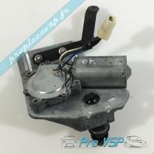 Support moteur arrière