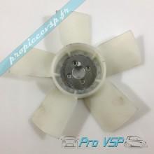 Hélice de refroidissement occasion pour moteur Yanmar