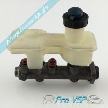 Maître cylindre avec bocal occasion pour Microcar