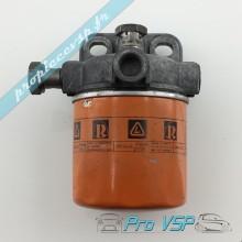 Support de filtre à gasoil occasion pour Ligier Microcar Chatenet