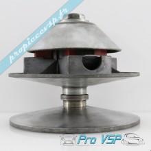 Variateur moteur occasion pour Aixam A550