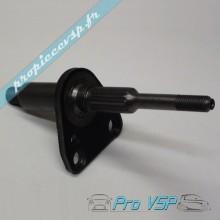 Moyeu de roue arrière pour microcar mc1 mc2 ( 1er montage )