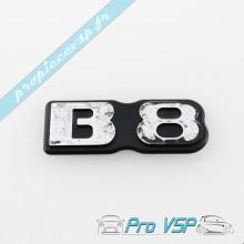 Logo de hayon occasion pour Bellier B8
