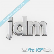 Logo de hayon occasion pour Jdm Titane 2 et 3