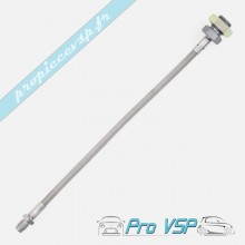 Flexible de frein arrière pour microcar virgo 1 2 3 et mc1