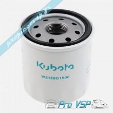 Filtre à huile origine pour aixam moteur kubota bicylindre