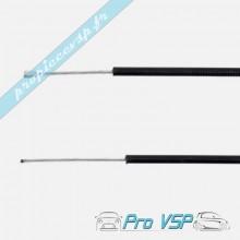 Câble d'accélérateur pour microcar virgo 1 2 et 3
