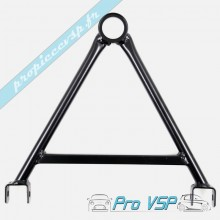Triangle avant ligier xtoo 1 , xtoo 2 , xtoo max , xtoo r , xtoo s , be-up , be-two