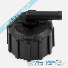 Bouchon de radiateur pour microcar virgo 3 mc1 mc2 ( moteur lombardini )