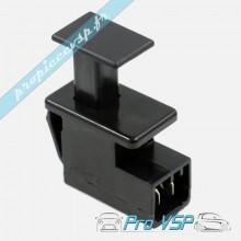 Support liaison moteur / boite