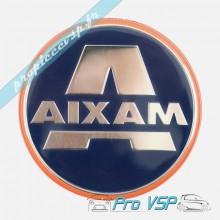 Logo origine Aixam