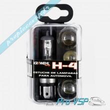 Coffret d'ampoules H4 35W