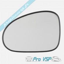 Miroir de rétroviseur gauche pour chatenet ch26 ch28 ch30 ch32 ch33 sporteevo ( V2 )