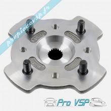 Moyeu de roue avant pour microcar mgo 2 f8c m8 nouvelle dué p85