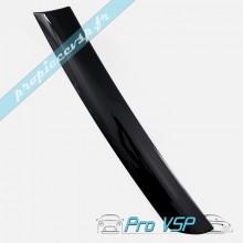 Montant de pare brise extérieur droit de couleur noir brillant pour Chatenet CH26 , CH28 , CH30 , CH32 , Sporteevo , Pick-up