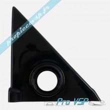 Triangle extérieur de rétroviseur pour chatenet ch26 ch28 ch30 ch32 ( phase 1 )