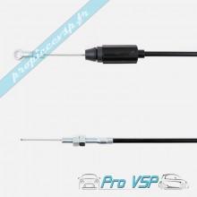 Câble d'accélérateur pour microcar mgo ( moteur dci )