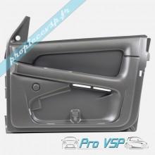 Panneau intérieur gris de porte droite pour ligier xtoo 1 2 max