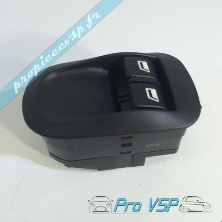 interrupteur de l ve vitre voiture sans permis ligier microcar du. Black Bedroom Furniture Sets. Home Design Ideas