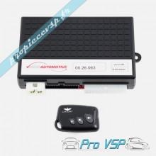 Ensemble télécommande + boitier récepteur pour Chatenet CH26 , CH28 , CH30 , CH32 , Sporteevo , Pick-up